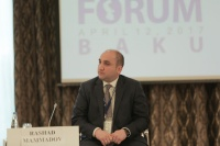 4-th Caspian Energy Forum - Baku 2017_43