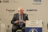 4-th Caspian Energy Forum - Baku 2017_46