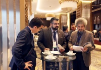 4-th Caspian Energy Forum - Baku 2017_4