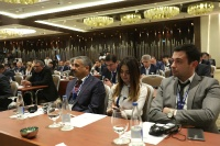 4-th Caspian Energy Forum - Baku 2017_99