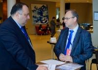 5th International Caspian Energy Forum Tbilisi-2018     08.05.2018_13