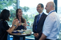 5th International Caspian Energy Forum Tbilisi-2018     08.05.2018_18