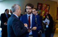 5th International Caspian Energy Forum Tbilisi-2018     08.05.2018_21