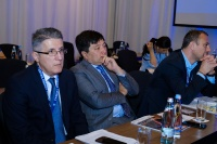 5th International Caspian Energy Forum Tbilisi-2018     08.05.2018_234