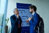 5th International Caspian Energy Forum Tbilisi-2018     08.05.2018_29