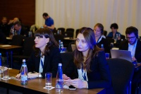 5th International Caspian Energy Forum Tbilisi-2018     08.05.2018_366