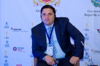 5th International Caspian Energy Forum Tbilisi-2018     08.05.2018_376