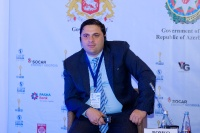 5th International Caspian Energy Forum Tbilisi-2018     08.05.2018_377