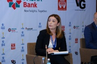 5th International Caspian Energy Forum Tbilisi-2018     08.05.2018_508