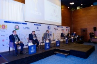 5th International Caspian Energy Forum Tbilisi-2018     08.05.2018_510