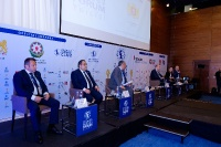 5th International Caspian Energy Forum Tbilisi-2018     08.05.2018_515