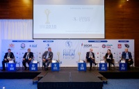5th International Caspian Energy Forum Tbilisi-2018     08.05.2018_516