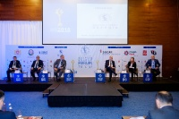 5th International Caspian Energy Forum Tbilisi-2018     08.05.2018_517
