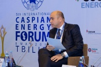 5th International Caspian Energy Forum Tbilisi-2018     08.05.2018_520
