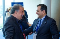 5th International Caspian Energy Forum Tbilisi-2018     08.05.2018_5