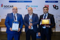 5th International Caspian Energy Forum Tbilisi-2018     08.05.2018_644