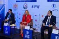 5th International Caspian Energy Forum Tbilisi-2018     08.05.2018_659