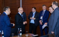 5th International Caspian Energy Forum Tbilisi-2018     08.05.2018_74