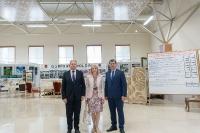 Caspian Energy Forum Nakhchivan 2018_131