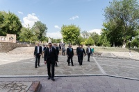 Caspian Energy Forum Nakhchivan 2018_207