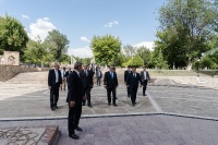 Caspian Energy Forum Nakhchivan 2018_208