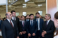 Caspian Energy Forum Nakhchivan 2018_37