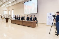 Caspian Energy Forum Nakhchivan 2018_53