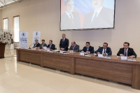 Caspian Energy Forum Nakhchivan 2018_55