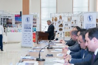 Caspian Energy Forum Nakhchivan 2018_65
