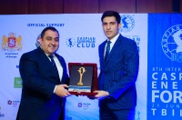 Caspian Energy Forum Tbilisi_1