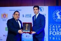 Caspian Energy Forum Tbilisi_2