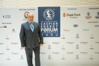 7th International Caspian Energy Forum BAKU_10