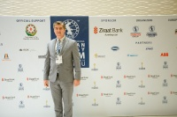 7th International Caspian Energy Forum BAKU_11