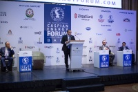 7th International Caspian Energy Forum BAKU_139
