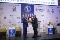 7th International Caspian Energy Forum BAKU_141