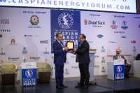 7th International Caspian Energy Forum BAKU_142