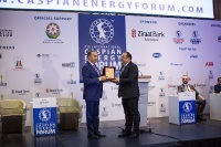 7th International Caspian Energy Forum BAKU_143
