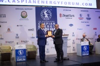 7th International Caspian Energy Forum BAKU_144