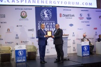 7th International Caspian Energy Forum BAKU_145