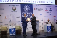 7th International Caspian Energy Forum BAKU_146