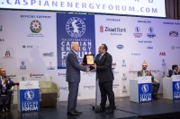 7th International Caspian Energy Forum BAKU_149