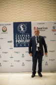 7th International Caspian Energy Forum BAKU_14
