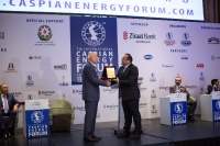 7th International Caspian Energy Forum BAKU_150
