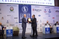 7th International Caspian Energy Forum BAKU_151