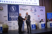 7th International Caspian Energy Forum BAKU_154