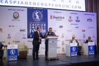 7th International Caspian Energy Forum BAKU_157