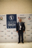 7th International Caspian Energy Forum BAKU_15