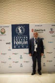 7th International Caspian Energy Forum BAKU_16