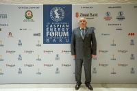 7th International Caspian Energy Forum BAKU_17