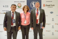 7th International Caspian Energy Forum BAKU_1